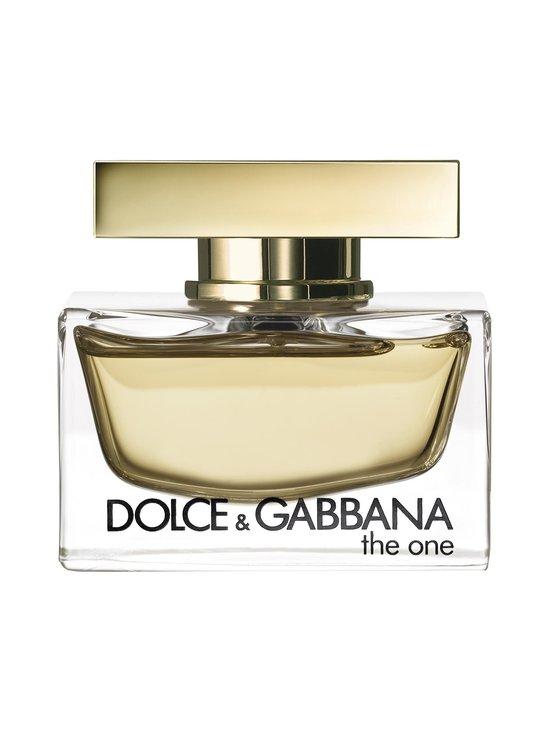 Dolce & Gabbana - The One EdP -tuoksu - null | Stockmann - photo 2