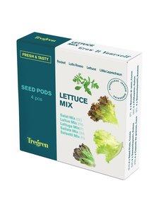 Tregren - Fresh and Tasty Salaatti Mix -siemenkapselipakkaus | Stockmann