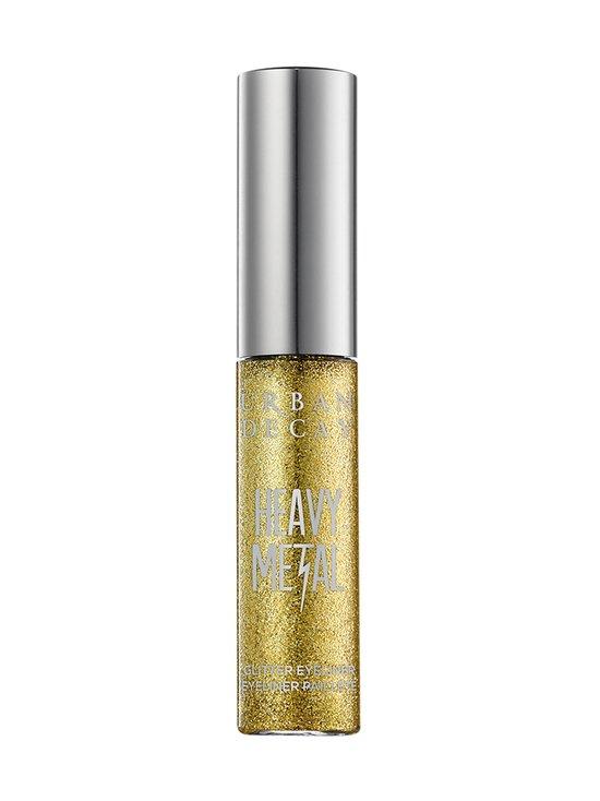 Urban Decay - Heavy Metal Glitter Eyeliner Goldmine -silmänrajausgeeli 7,5 ml - NOCOL | Stockmann - photo 1