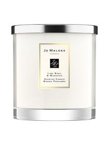 Jo Malone London - Lime Basil & Mandarin Luxury -tuoksukynttilä 2500 g - null   Stockmann