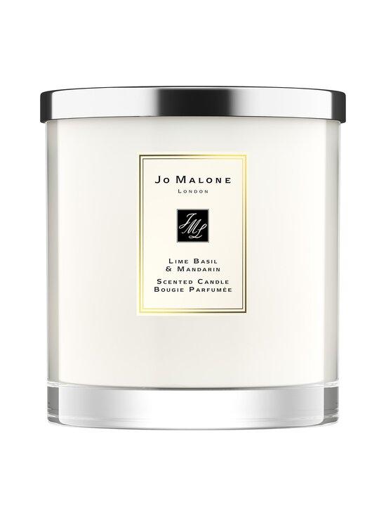 Jo Malone London - Lime Basil & Mandarin Luxury -tuoksukynttilä 2500 g - NOCOL   Stockmann - photo 1