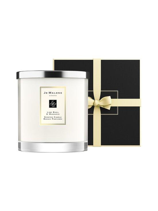 Jo Malone London - Lime Basil & Mandarin Luxury -tuoksukynttilä 2500 g - NOCOL   Stockmann - photo 2