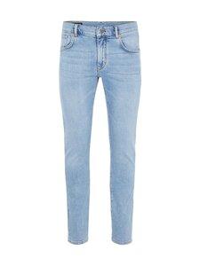 J.Lindeberg - Jay Sky Wash Jeans -farkut - 6428 LIGHT BLUE | Stockmann
