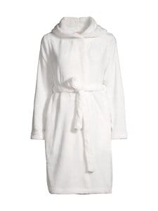 NOOM loungewear - Magenta-aamutakki - WHITE | Stockmann