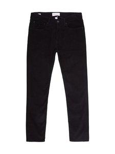 Calvin Klein Jeans - Corduroy 5 Pocket Pant -vakosamettihousut - BEH BLACK | Stockmann