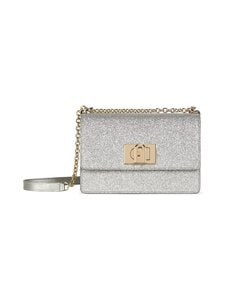 Furla - 1927 Mini Crossbody 20 -laukku - AR000 COLOR ARGENTO | Stockmann