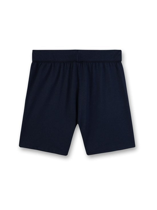Sanetta - Pants Short -shortsit - 5961 TOTAL ECLIPSE | Stockmann - photo 2