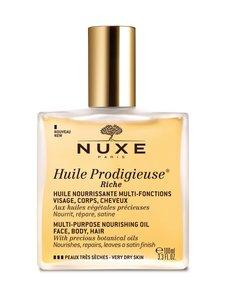 Nuxe - Huile Prodigieuse Riche Multi-Purpose Nourishing Oil -öljy 100 ml - null | Stockmann