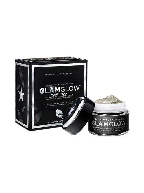 Glamglow - Youthmud™ Glow Stimulating Treatment -tehonaamio 50 g - NOCOL   Stockmann - photo 2