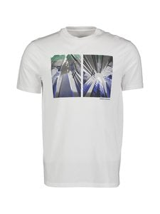 ARMANI EXCHANGE - T-paita - 1100 WHITE | Stockmann