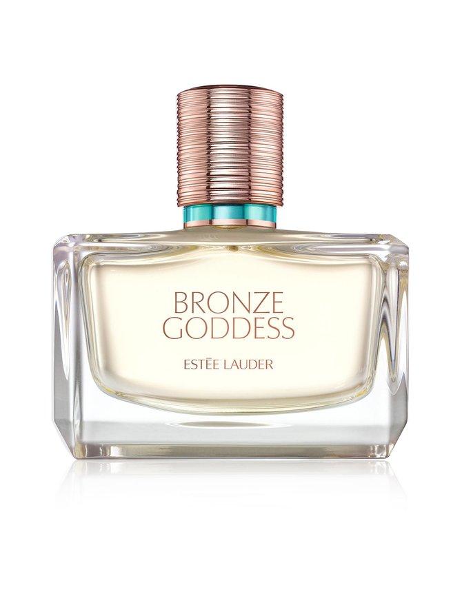 Bronze Goddess Eau Fraiche -tuoksu 50 ml