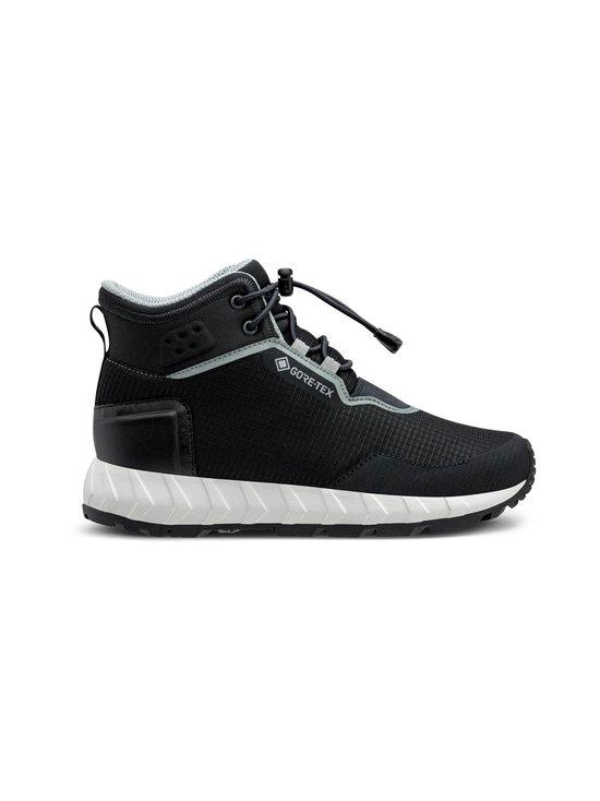 Zero°C - Storo Mid Jr GTX -kengät - BLACK | Stockmann - photo 1