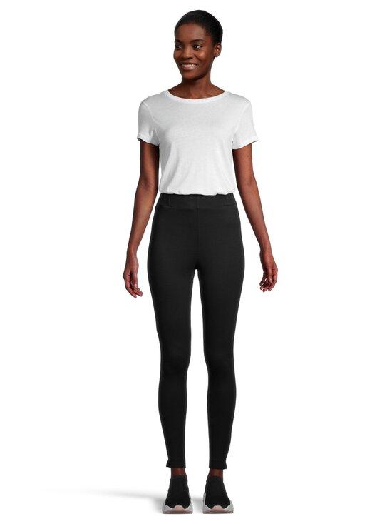 Vila - ViOdina-leggingsit - BLACK | Stockmann - photo 2