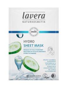 Lavera - Hydro Sheet Mask -kosteuttava kangasnaamio   Stockmann