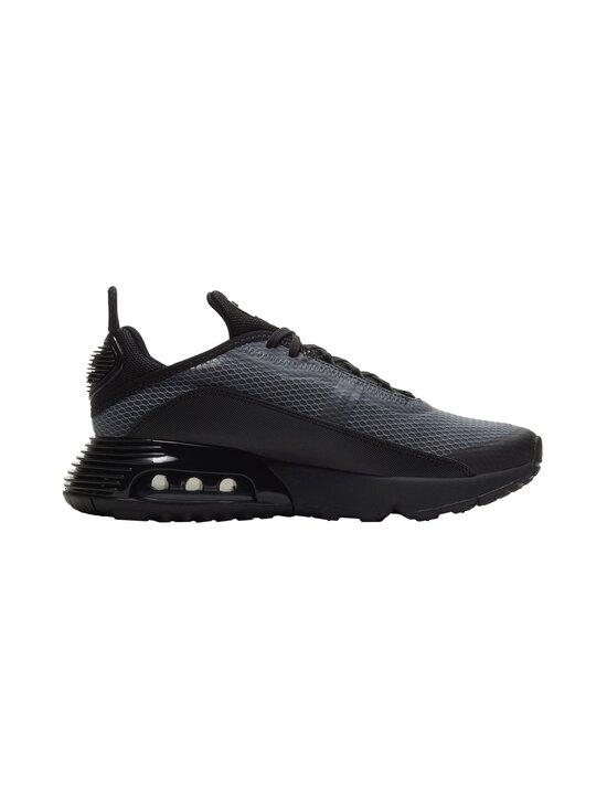 Nike - Air Max 2090 -sneakerit - 001 BLACK/ANTHRACITE-WOLF GREY-BLACK | Stockmann - photo 1