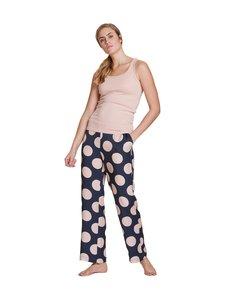 Nanso - Lyyli-pyjamahousut - 2074 YÖNSININEN | Stockmann