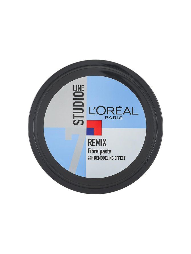 Studio Line Remix Fibre Paste 24 H Remodeling Effect -kuituvaha 150 ml