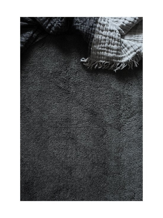 Roots living - Pile Wool -villamatto - GRAPHITE | Stockmann - photo 2