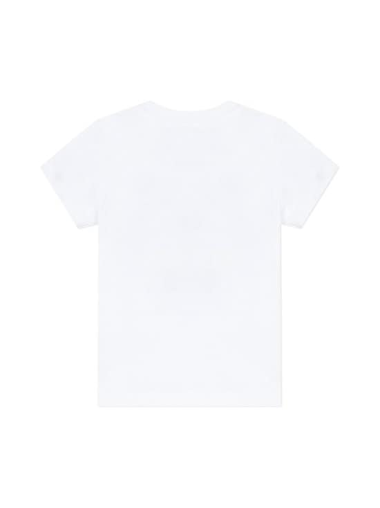 KENZO KIDS - Tiger-paita - 01P OPTIC WHITE | Stockmann - photo 2