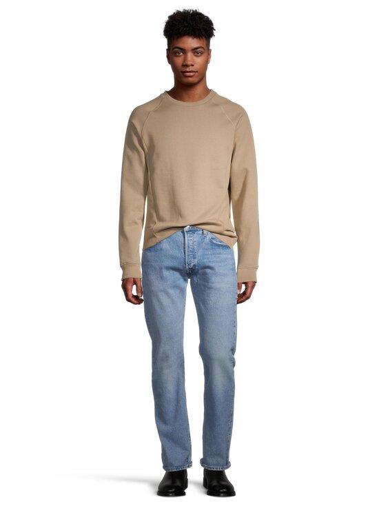 Levi's - 501® Original Jeans -farkut - 3108 MED INDIGO | Stockmann - photo 4