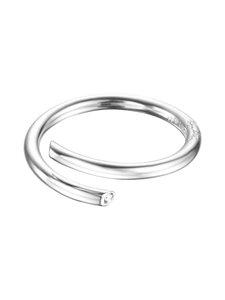 Efva Attling - Hug Ring -sormus - SILVER | Stockmann