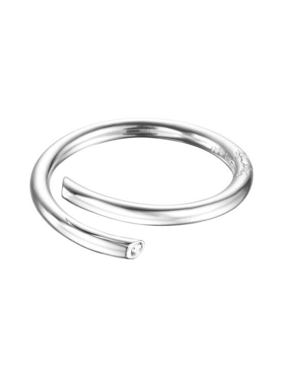Efva Attling - Hug Ring -sormus - SILVER | Stockmann - photo 1