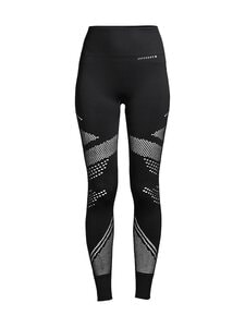 Superdry Sport - Training Contour Leggings -treenitrikoot - 02A BLACK | Stockmann
