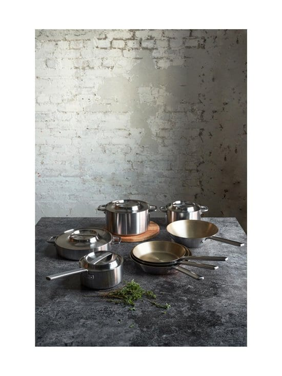Fiskars - Norden Steel -kattila 3 l - TERÄS | Stockmann - photo 5