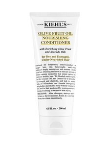 Kiehl's - Olive Fruit Conditioner -hoitoaine 200 ml - null | Stockmann
