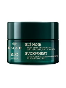 Nuxe - Buckwheat Anti-Puffiness, Anti-Dark Circles Reviving Eye Care -silmänympärysvoide 15 ml - null | Stockmann