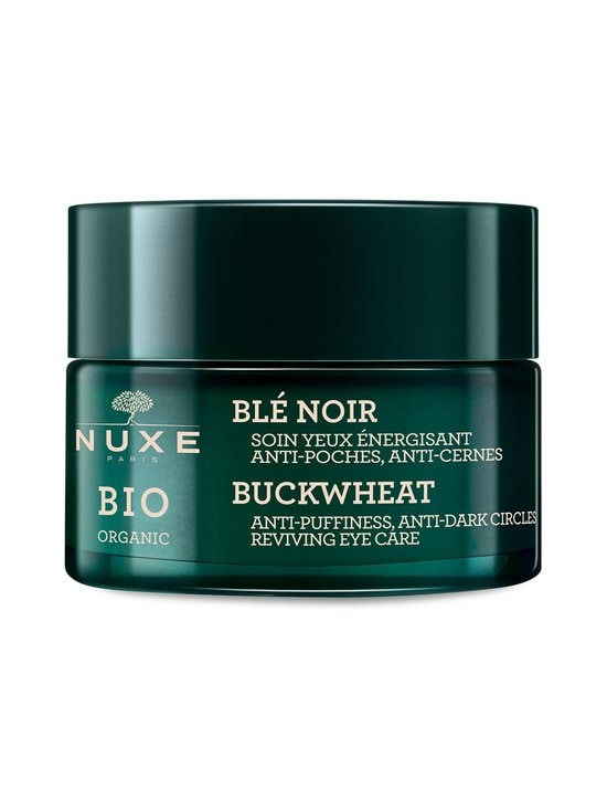 Nuxe - Bio Organic Buckwheat Anti-Puffiness, Anti-Dark Circles Reviving Eye Care -silmänympärysvoide 15 ml - NOCOL | Stockmann - photo 1