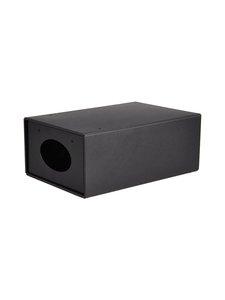 Bigso Box - Scott-kenkälaatikko - GRAPHITE (TUMMANHARMAA) | Stockmann
