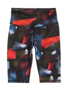 Superdry Sport - Training Essential Tight -treenishortsit - EV9 GEO PRINT | Stockmann
