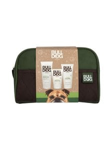 Bulldog Natural Skincare - Original Wash Bag -lahjapakkaus - null | Stockmann