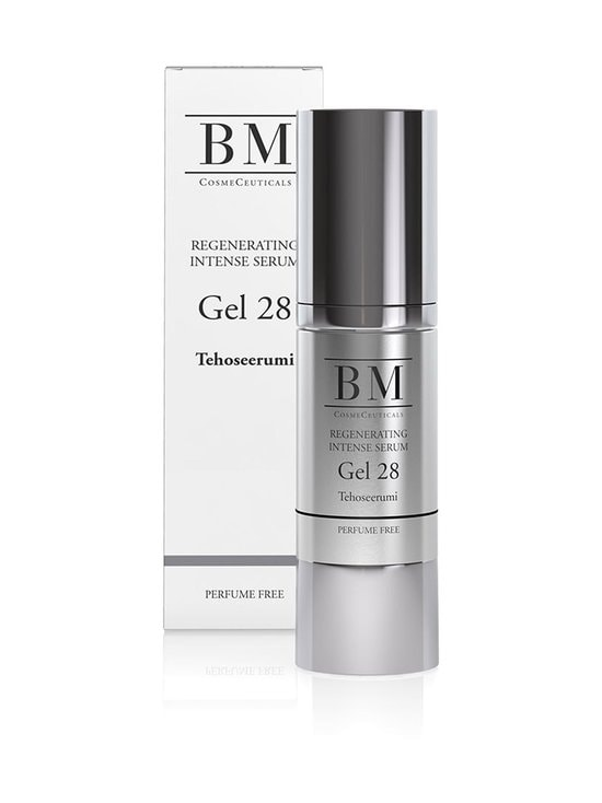 BM COSMECEUTICALS - Gel 28 -tehoseerumi 30 ml | Stockmann - photo 1