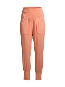 Deha - Viscose Yoga Pants -housut - 35205 NECTARINE ORANGE | Stockmann