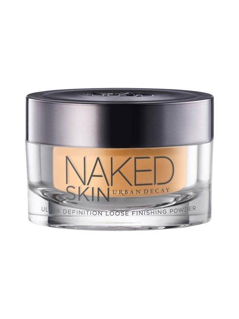 Naked Skin Ultra Definition Loose Finishing Powder -irtopuuteri