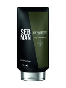 Sebastian - The Protector Shaving Cream -suojavoide 150 ml | Stockmann