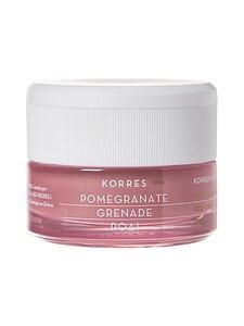 Korres - Pomegranate Cream Gel -geelivoide 40 ml | Stockmann