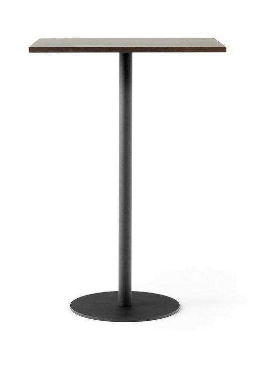 &tradition - Naervaer NA13 -pöytä - BLACK / SMOKED OAK | Stockmann - photo 1