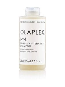 Olaplex - No. 4 Bond Maintenance -shampoo 250 ml | Stockmann