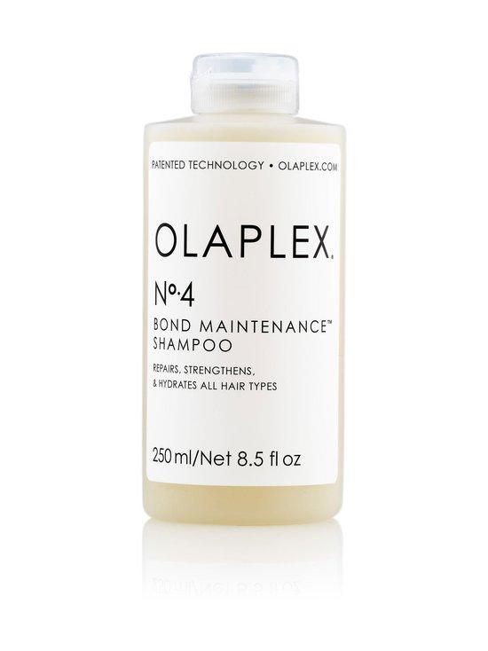 Olaplex - No. 4 Bond Maintenance -shampoo 250 ml - NOCOL   Stockmann - photo 1