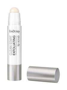 Isadora - Clean Start Exfoliating Lip Scrub -huulikuorinta 3,3 g - null | Stockmann