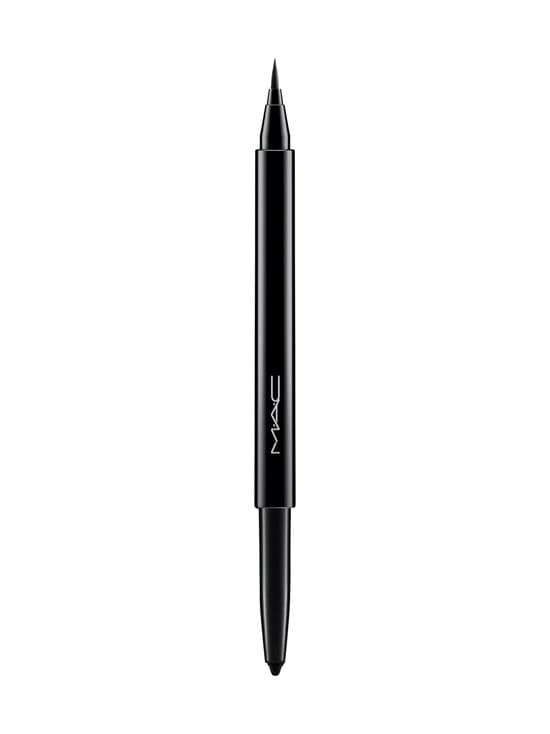 MAC - Dual Dare All-Day Waterproof Liner -silmänrajauskynä 0,9 g - DARE BLACK | Stockmann - photo 1