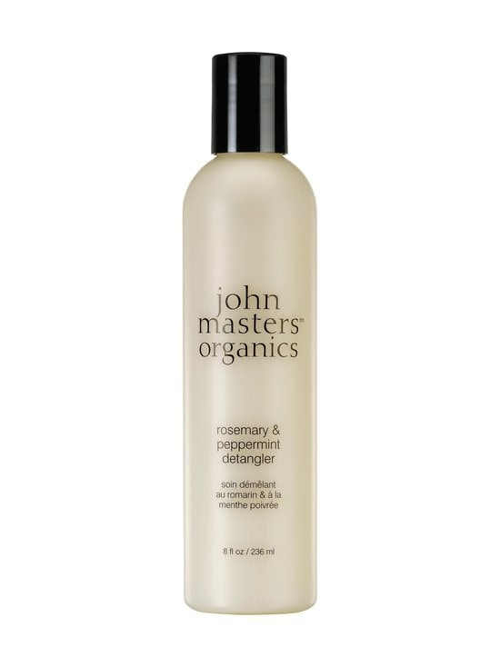 John Masters Organics - Rosemary & Peppermint Conditioner -hoitoaine 236 ml - null | Stockmann - photo 1