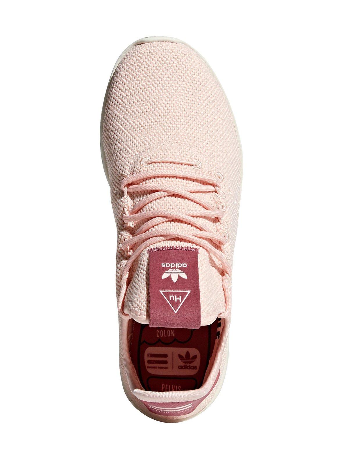 new style 4e7e5 ae9dc W Pharrell Williams Tennis HU -kengät