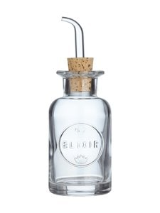 Luigi Bormioli - Elixir 4 -lasipullo kaatonokalla 10 cl - TRANSPARENT | Stockmann