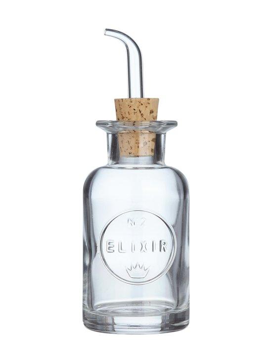 Luigi Bormioli - Elixir 4 -lasipullo kaatonokalla 10 cl - TRANSPARENT | Stockmann - photo 1