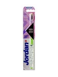 Jordan - Individual Reach Medium Toothbrush -hammasharja - null | Stockmann