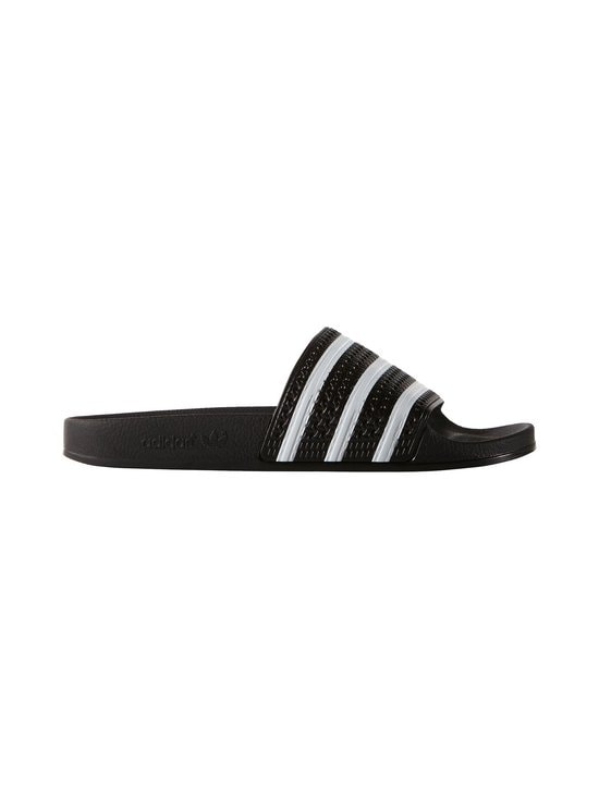 adidas Originals - Adilette-sandaalit - CORE BLACK (MUSTA) | Stockmann - photo 7
